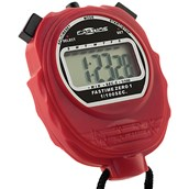 Fastime 01 Stopwatch - Red