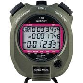 Fastime 7 Stopwatch - Grey