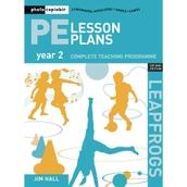 Leapfrogs PE Lesson Plans - Year 2