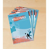 Intro To Volleyball