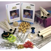 Sound Investigation Kit