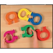 Mighty Magnets - Pack of 6