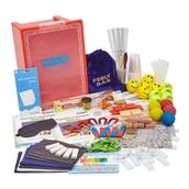 Properties of Materials Science Kit