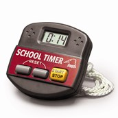 School Digital Timer