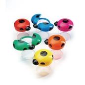 Ladybird Bug Jars - Pack of 6