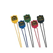 Fastime Stopwatch - Assorted - Pack of 5