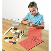 Characteristics of Materials Kit