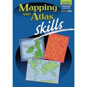 Mapping and Atlas Skills - Upper