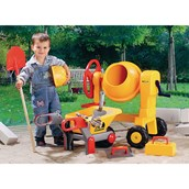 Builder's Role Play Set - Pack of 3