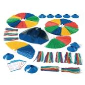 Cheerleading Kit - Assorted