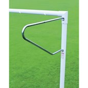 Harrod Sport Detachable Elbow Net Support Set - Grey- Pack of 4