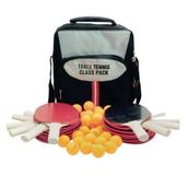 Butterfly Table Tennis Class Pack - Reverse Bats