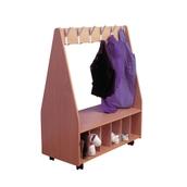 Cloakroom Unit