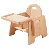 Galt Sturdy Feeding Chair - Seat Height 14cm