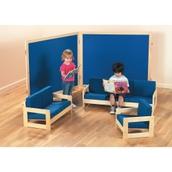 Warwick Reversible Room Divider