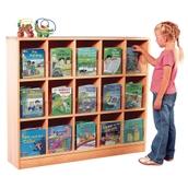 Reading Scheme Storage