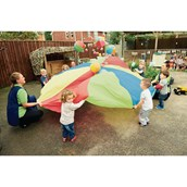 Parachute - 1.8m