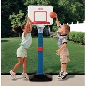 Easy Score Basketball Set - Blue/White/Red