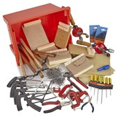 Large Primary Tool Box