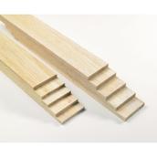 Pack of Balsa Wood