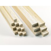 Pack of Balsa Blocks