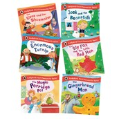 First Favourite Tales Book Pack - Pack of 6