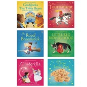 First Stories Book Pack  - Pack of 6