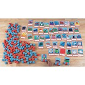 Multiphonics® Group Work Set- CVC Cards