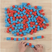 Multiphonics® Cubes - Pack of 150