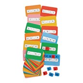 Multiphonics® Alphabet Sequencing Cards - Pack of 48