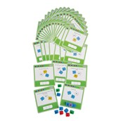Multiphonics® Mix Up Cards - Pack of 42