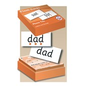 Phase 2 Flash Cards - Pack of 204