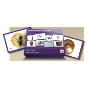 Mnemonic Cards Phase 3