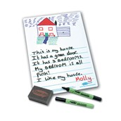 Show-me Picture and Story Boards - Class Pack