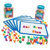 Classmates Magnetic Letters and Boards Multibuy Offer