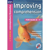 Improving Comprehension - Age 6-7