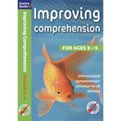 Improving Comprehension - Age 8-9