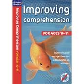 Improving Comprehension - Age 10-11