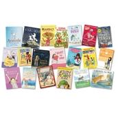 Engaging Readers Pack 1 - Pack of 20