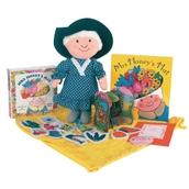Mrs Honey's Hat Story Sack®
