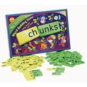 Chunks Word Building Game