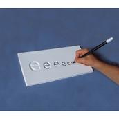Letter Shaper Motor Skills Boards - Pack of 26