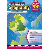 Primary Geography Year 2