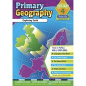 Primary Geography Year 4