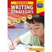 Teaching Writing Strategies Book 3