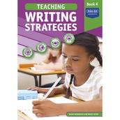 Teaching Writing Strategies Book 4