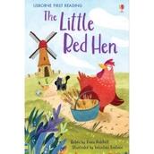 Little Red Hen Book