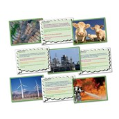 Thinking About Climate Change Cards - pack of 0