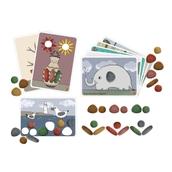 Eco Friendly Junior Rainbow Pebbles