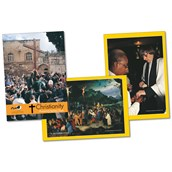 Christianity Photo and Activity Pack
